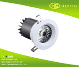 Best Choice COB Chip 15deg Small Beam Angle LED Down Light