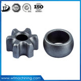 OEM Competitive Price Closed Die Forging Carbon Steel Dropped Forging