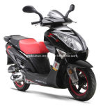 50cc Popular Gasoline Scooter (SP50QT-06)