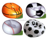 Assorted Inflatable Sport Ball Sofa (PM162)