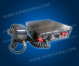 PA300 100W Emergency Car Alarm System Amplifier (CJB901)
