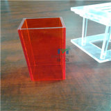 CNC Routing Gluing Case of Polycarbonate Sheet in 100% Original Material of Bayer and Ge with High Quality