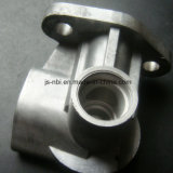 China Low Cost Aluminum Die Cating Manifold with CNC Machining