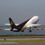 Door to Door Logistics Service From Guangzhou, China to Antwerp by UPS