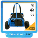 36V 1000watt Brushless Motor Electric Go Kart Cross Buggy