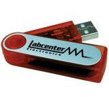 USB Flash Key with Logo Printed