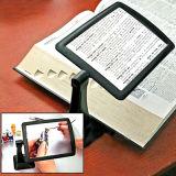 Magnifier Screen, Freestanding Magnifying Screen, 3X Magnifier