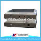 High Precision Moulding Flask Molding Line Used Mould Box for Foundry