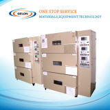 Three-Layer Drying Vacuum Oven for Lithium Battery (OVEN3)