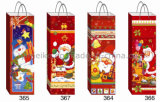 Hot-Selling Christmas Wine Bag (JL05)