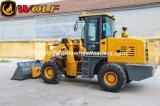 918 Multi-Function Wheel Loader with Euro III Engine