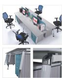 4 Seats Modern Office Workstation - Office Furniture (ST-103)