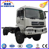 12cbm Dongfeng Rubbish Container Wastebin Hook Arm Lifting Garbage Truck