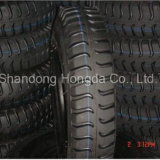 New Design Heavy Duty 400-12 Motorcycle Tire