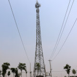 Microwave Communication Power Transmission Steel Tower