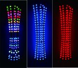 Minleon Trik-Lits RGB Ball-Outdoor Decoration
