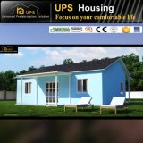 Economical Prefab House Module Nice Appearance Easy Assembling Garden House