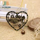 High Quality Metal Custom Angel Bookmark for Wholesale