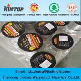 The Aluminum Foil Waterproof Tape with Bitumen