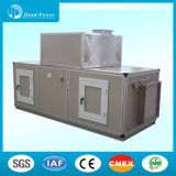 Wheel Electric Heater Desiccant Duct Type Dehumidifier