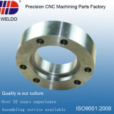 Small MOQ Stainless Steel CNC Lathe Turning Precision Machining Parts