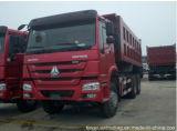 HOWO 6*4 Dump Truck 290HP Diesel