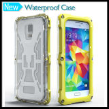 Hard Plastic Case for Samsung Galaxy S5 Waterproof Cover with Strap