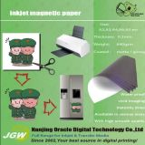 Promotion! ! ! Inkjet Magnetic Glossy/Matte Photo Paper Stick on The Fridge