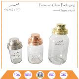 Vintage Mason Sprout Jar Lid