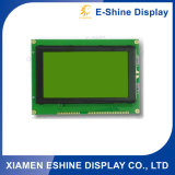 Stn 240X128 LCD Module with Green Background