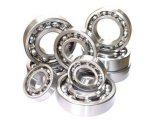 Good Performance Deep Groove Ball Bearing 6409