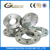 BS1387 Stainless Steel Welding Neck Flange