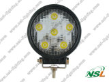 Cheapest Auto LED Work Light 18W 27W 4 Inch