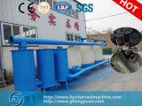 Factory Direct Sale Gas Flow Charcoal Kiln