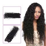 Brazilian Deep Wave Brazilian Curly Virgin Hair 3PCS 300g Lot Brazilian Virgin Hair Kinky Curly VIP Grace Hair Product Fumi