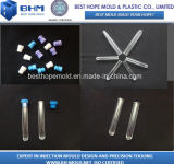 Precision Mould for Blood Test Tube