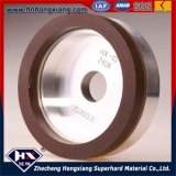 Grinding Wheel Diamond Cup Wheel with Bow Shape