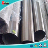 High Quality 310S 310h Seamless Stainless Steel Pipe with Ce