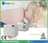 Q7/Q50b High Quality CE Approved Dental Vacuum Autoclave