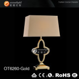 Light up Tables, Hotel Table Lamp, Desk Lamp LED Rechargeable Home Goods Table Lamps (OT6260-gold)