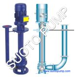 Yw Series Vertical Turbine Pump
