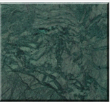 Popular Top Quality Dark Green Marble for Flooring Tile
