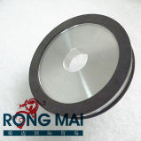 Diamond Resin Bond Polishing Wheel for Hardmetal.