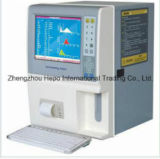 3 Part 22 Parameters Full Auto Hematology Analyzer with Good Quality (HP-HEMA6000A)