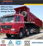 HOWO Dump Truck China Famous Dump Truck