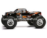 Hpi Savage XL 5.9 Big Block 2.4GHz 1: 8 4WD RTR Nitro RC Monster Truck