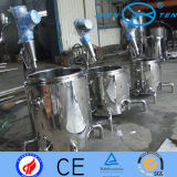 Sanitary Stainless Steel Mixing Tank