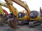 Used Hyundai Excavator Hyundai 220LC-5 for Sale