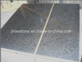 Polished G684 Pearl Black Granite Floor Tile for Paving