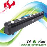 8PC 10W LED Moving Head Beam Bar